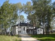 Коттеджный поселок Березовый лес